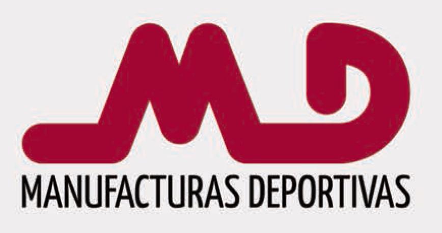 Catálogos Manufacturas Deportivas